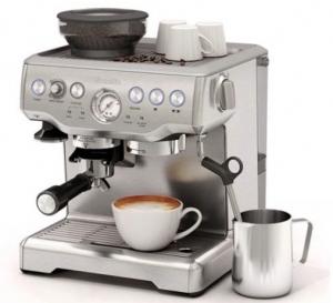 פנטסטי מכונת קפה ביתית ברוויל | Breville | בונדיגו ZJ-59