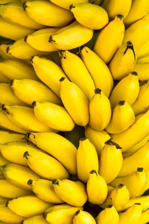 מתכון לגלידת בננה